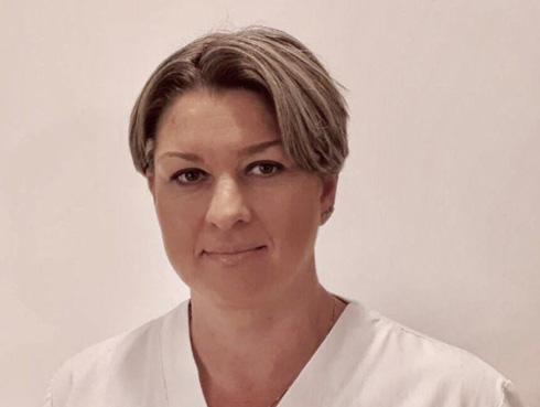 ויקי דניאל - מעסה רפואית