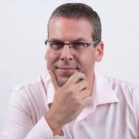יניב אורבך - מאמן אישי ועסקי