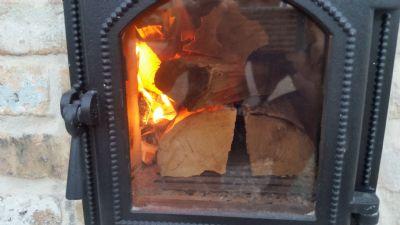 בניית תנור חימום