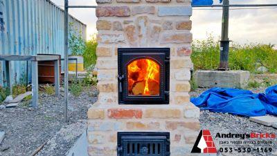 תנור לחימום הבית