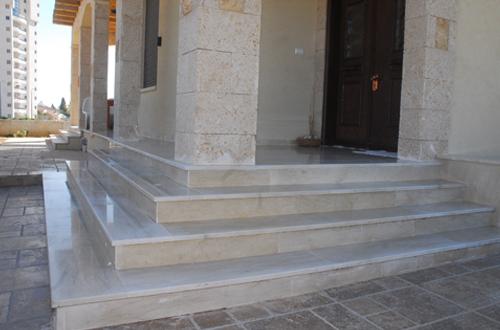 ליטושי מדרגות בתל אביב