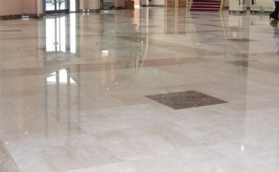 פוליש רצפה