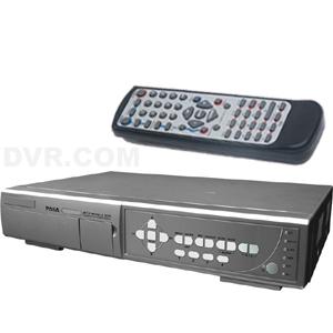 מכשיר הקלטה דיגיטלי DVR Stand Alone 4CH 100FPS
