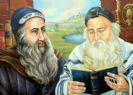 1446- רבי שמעון ורבי מאיר