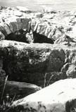 המערה כפי שהיתה בתחילתה
