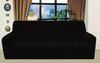 כיסוי ספה צבע שחור