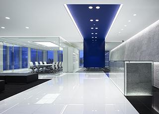 תאורה אדריכלית