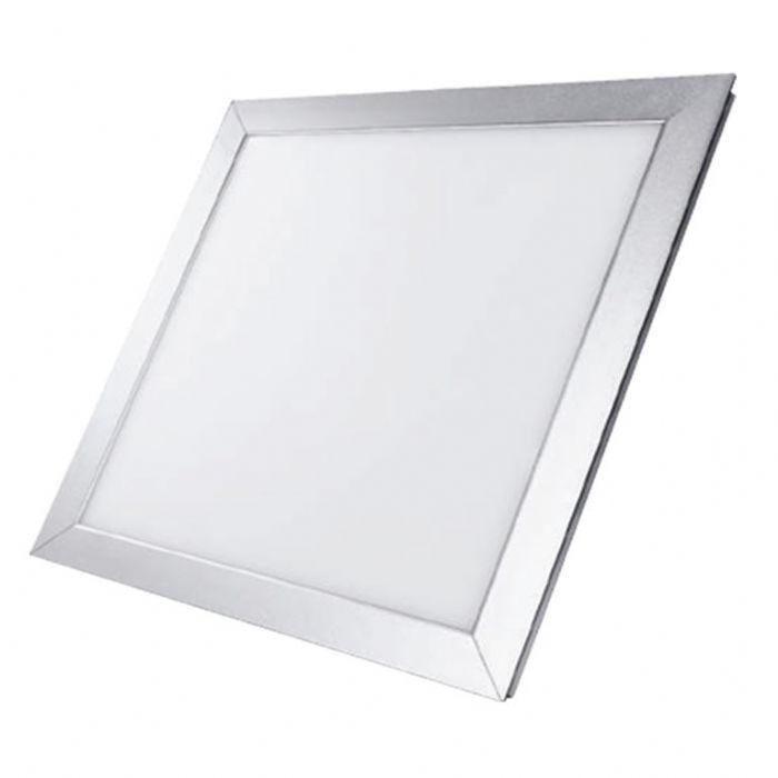פאנל מרובע שקוע גדול (60X60) אור חם