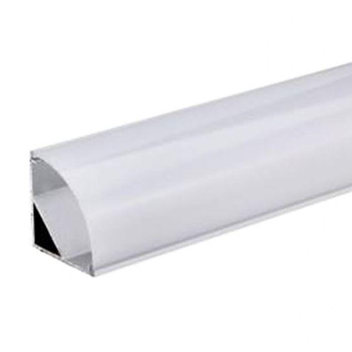 פרופיל אלומיניום Z1015 - 3030