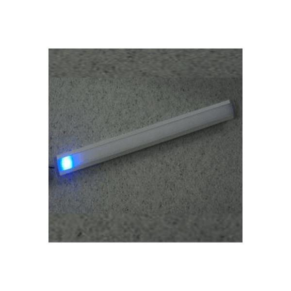 תאורת לד חיישן חשמלית לארון - 1-3
