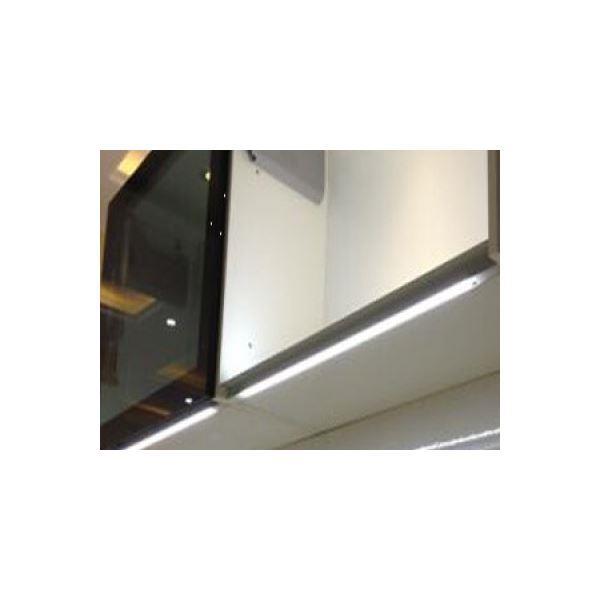 תאורת לד חיישן חשמלית למדף - 3-2