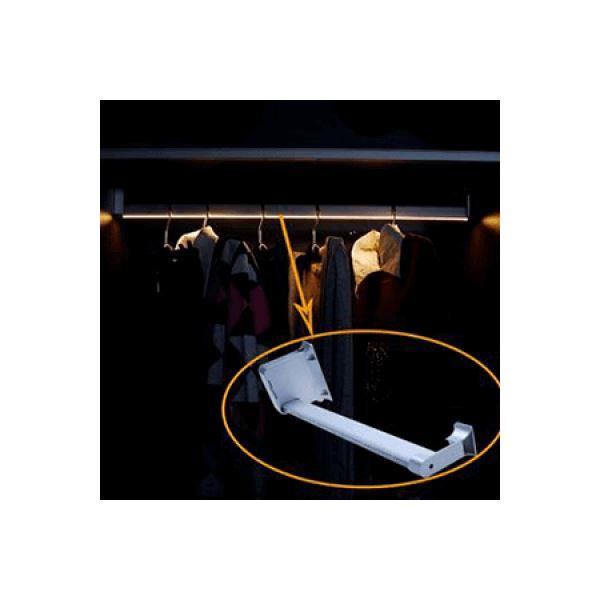 תאורת לד חיישן חשמלית למלתחה - 5-1