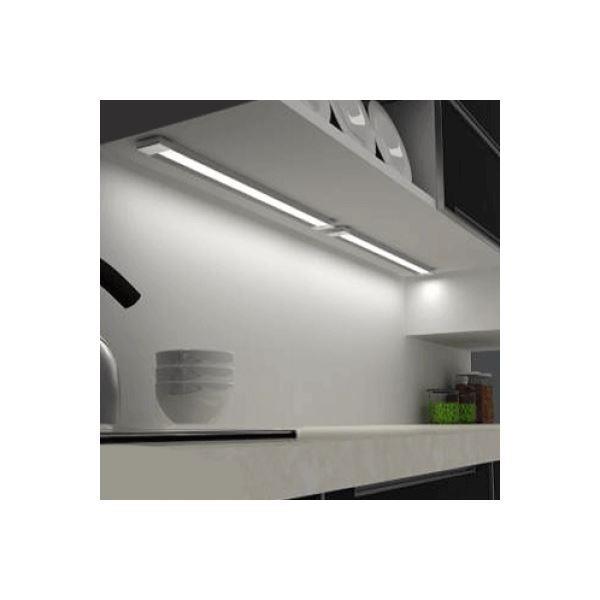 תאורת לד חיישן חשמלי תחת הארון - 8-3