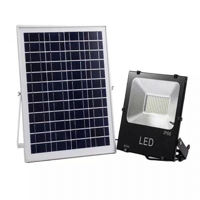 פרוזקטור לד 120 וואט סולארי