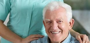 מטפלים עבור קשישים