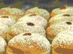 קלוריות וסופגניות - סופגניות וקלוריות