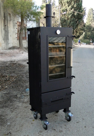 תנור עישון