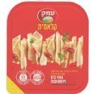 גבינה צהובה עמק פרוס 28% 400 גרם תנובה