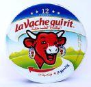 גבינה LA VACHE QUI - עגול