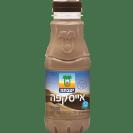 """משקה חלב בטעם קפה בקבוק 350 מ""""ל יוטבתה"""