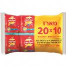 תפוצ'יפס קידס 10 יח'