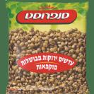 עדשים ירוקות קפואות - סנפרוסט