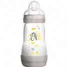 בקבוק לתינוקות פתח עליון 2+