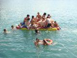 ספינה לאירועים הים,מסיבה על יאכטה ממרינה תל אביב ,עד 40 מפליגים,כולל פעילות ים של אבובים,מוזיקה וריקודים