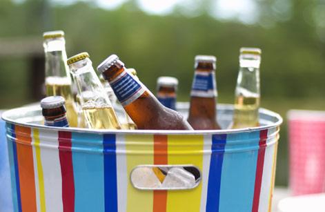 אלכוהול בהפלגה