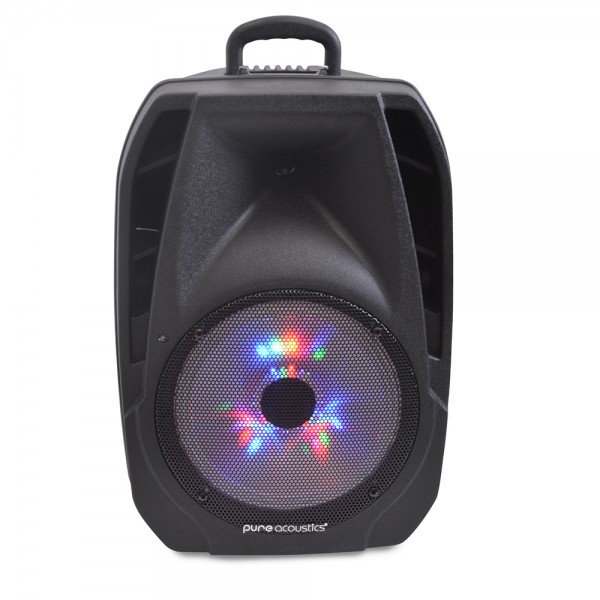 בידורית קריוקי Pure Acoustics LX100