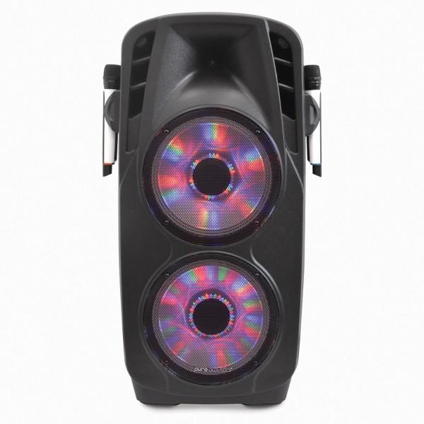 בידורית Pure Acoustics LX-1212