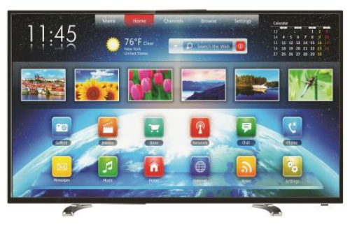 טלוויזיה INNOVA GL490 4K 49 אינטש
