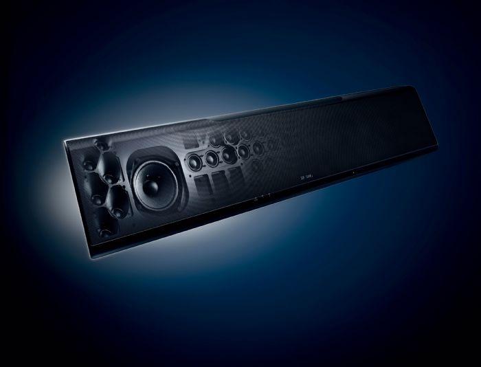 מקרן קול Yamaha YSP5600 ימאהה