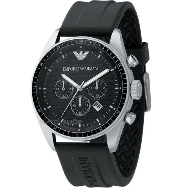 שעון יד ארמני Armani AR0527