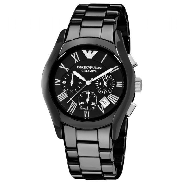 טיק-טיים | שעון יד ארמני לגבר Armani AR1400