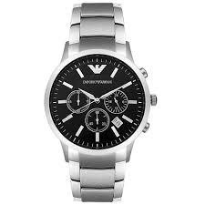 שעון יד ארמני Armani AR2434