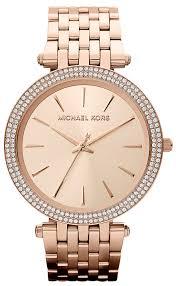 טיק-טיים | שעון יד Michael Kors MK3192 מייקל קורס לנשים