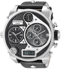 שעון יד משולב Diesel DZ7125