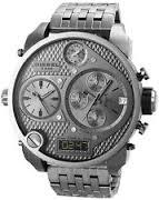 שעון יד משולב Diesel DZ7247