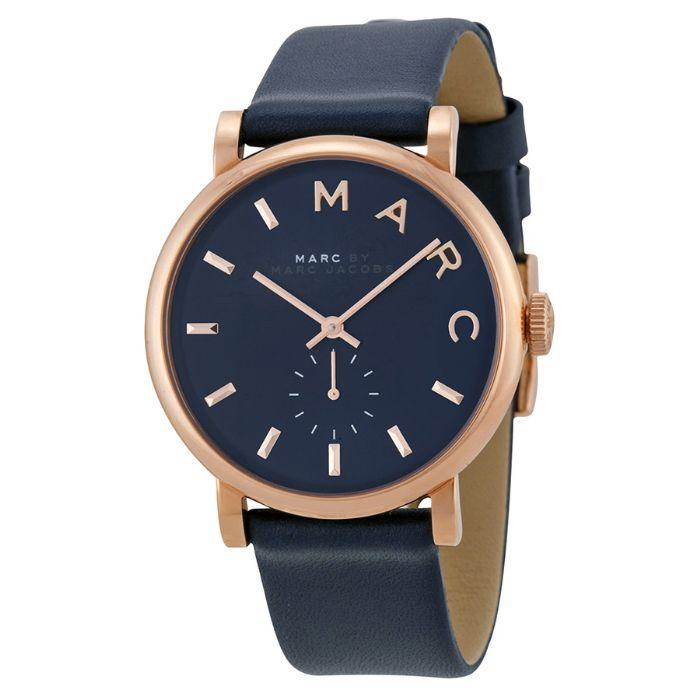 שעון יד אנלוגי  מארק ג'ייקובס MBM1329
