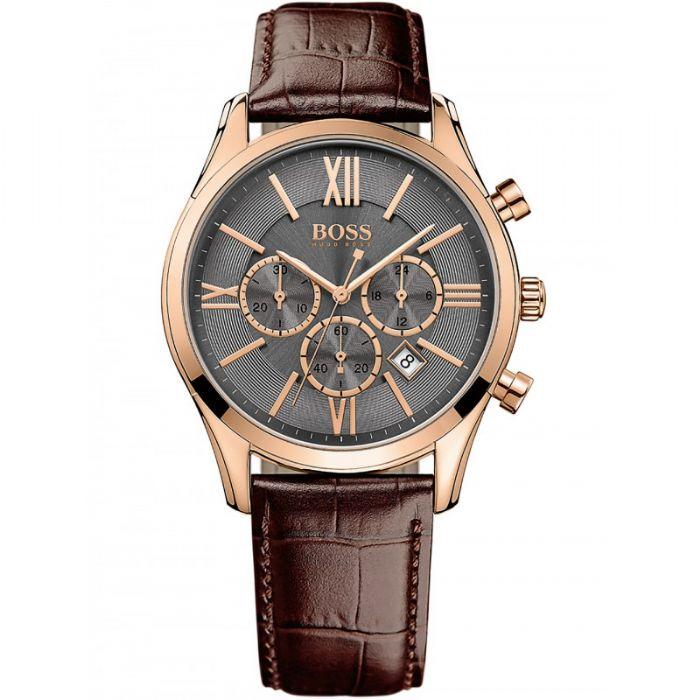 שעון יד BH1513198  BOSSהוגו בוס