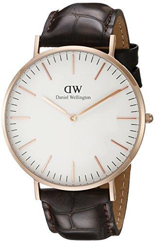 שעון יד  דניאל וולינגטון DW0111