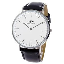 שעון יד  DANIEL WELLINGTON DW0206