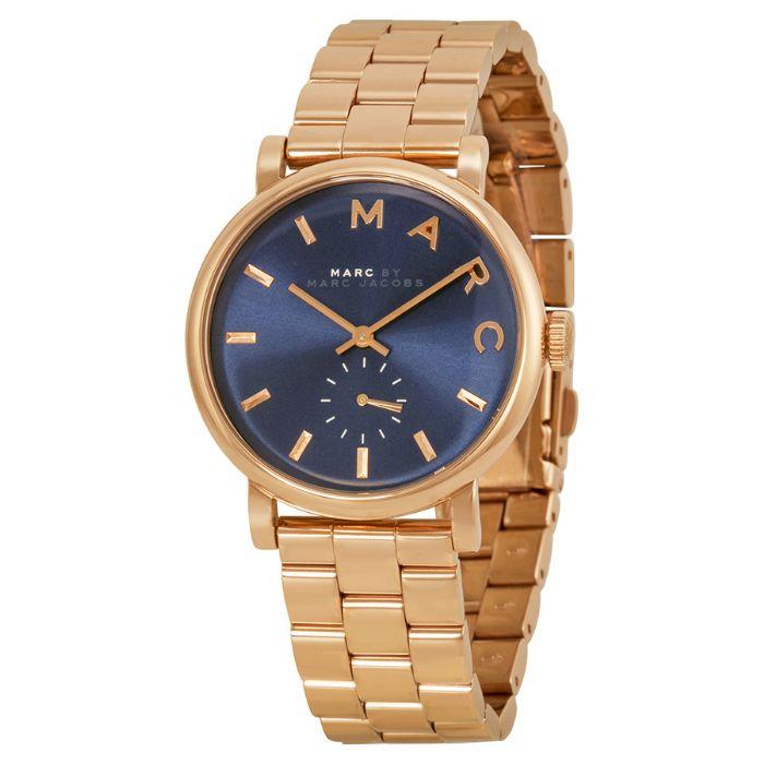 שעון יד מארק ג'ייקובס MBM3330