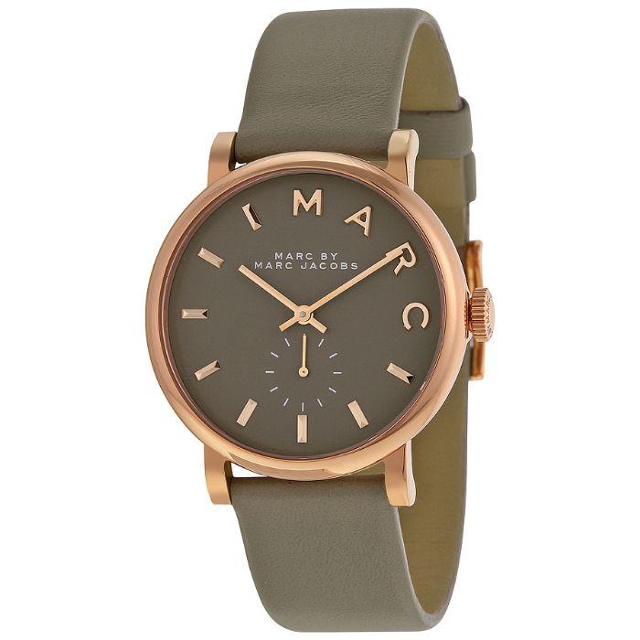 שעון יד  מארק ג'ייקובס mbm1266