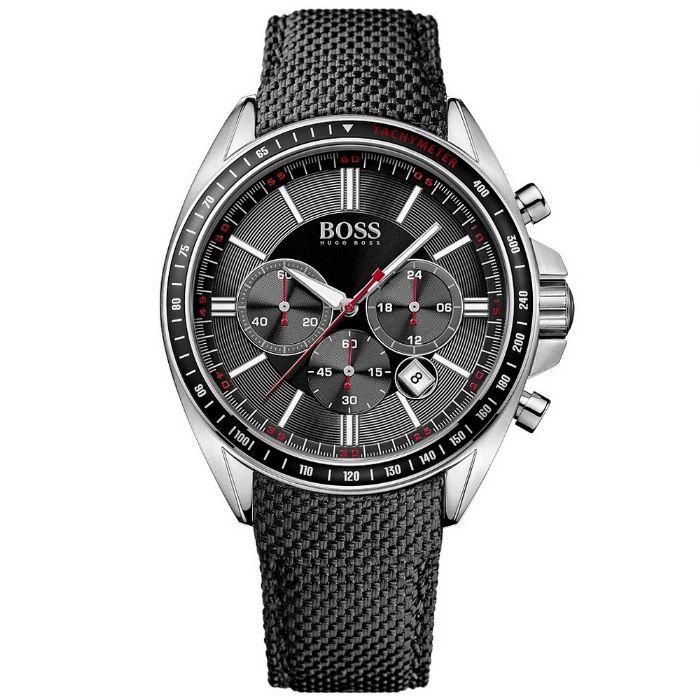 שעון יד הוגו בוס לגבר HB1513087