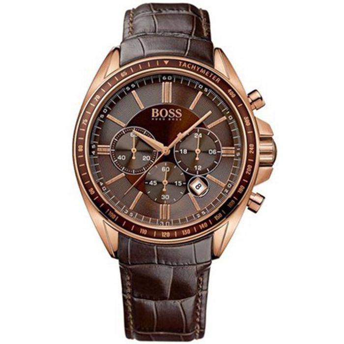 שעון יד הוגו בוס לגבר HB1513093