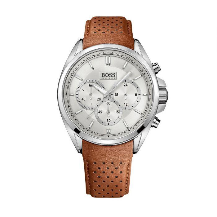 שעון יד הוגו בוס לגבר HB 1513118