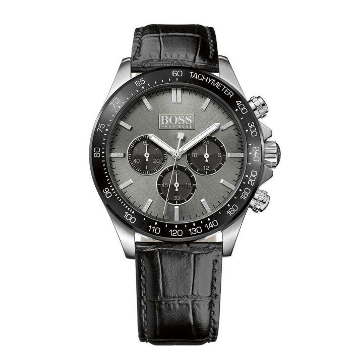 שעון יד הוגו בוס לגבר HB 1513177