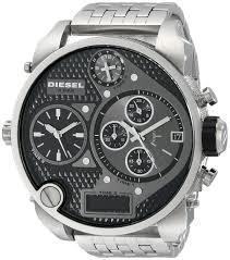שעון יד ספורטיבי DIEZEL דיזל DZ7221